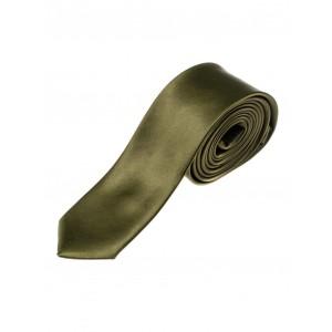 Tmavo zelené pánske elegantné kravaty