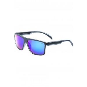 Čierne slnečné okuliare pre pánov