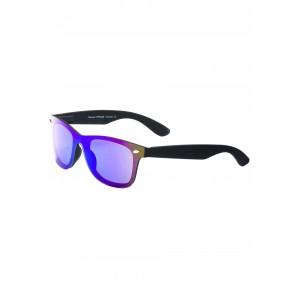 Moderné polarizačné slnečné okuliare s fialovými sklami