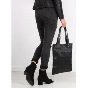Moderné dámske kabelky v čiernej farbe