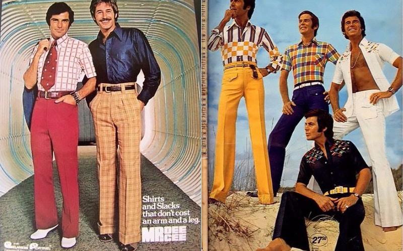 d47cdb1023ef História módy od 20. rokov po súčasnosť. Viete čo bolo kedysi IN