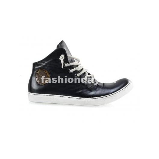 Športová pánska obuv - čierne