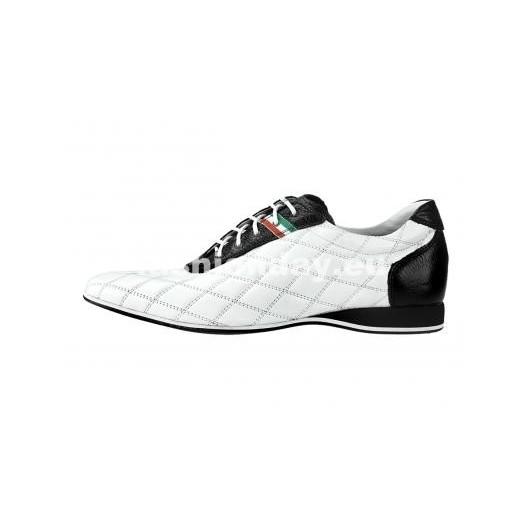 Športová pánska obuv - biela
