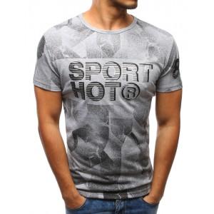 Pánske športové tričká