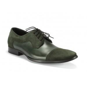 Extravagantne topánky kožené