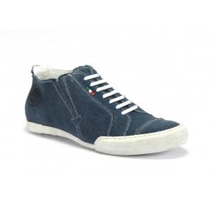 Kožené topánky na voľný čas