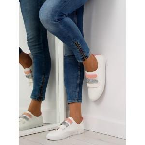cd5d5f2d924a Značkové dámske topánky čiernej farby s nápisom LINE - fashionday.eu