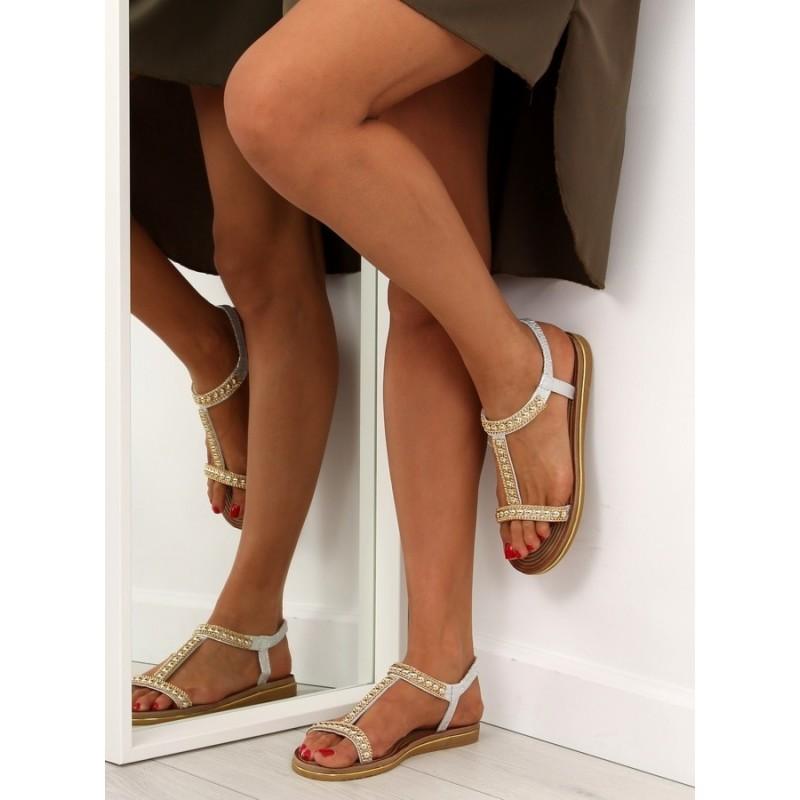 508c11e6c712e Dámske sandále nízke