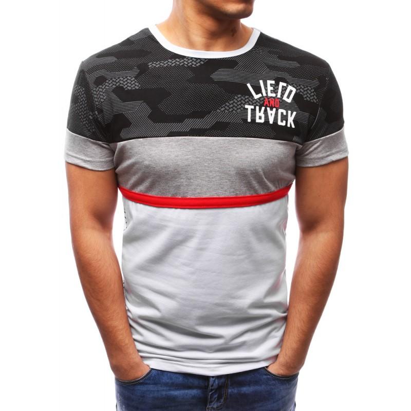 bb0051a4d19a Štýlové tričko pánske