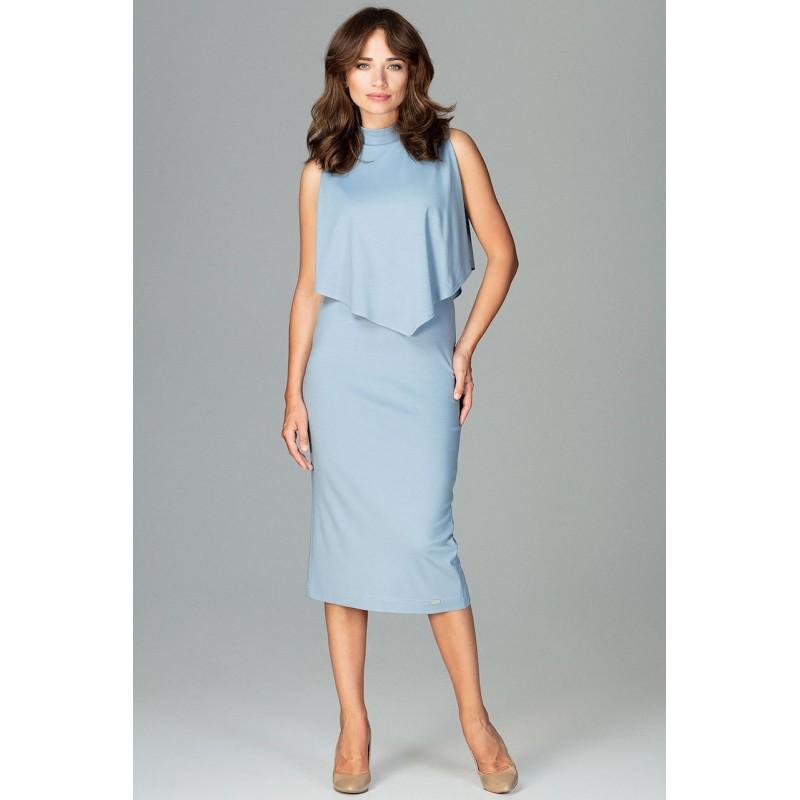 3746043eae6b Elegantné letné šaty