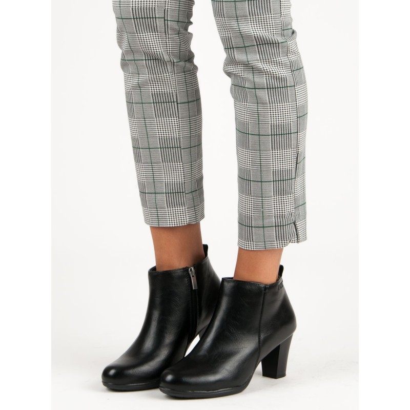 c8741f16c0 Krásne topánky čierne