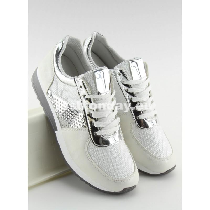 99d80885213a Dámske botasky biele
