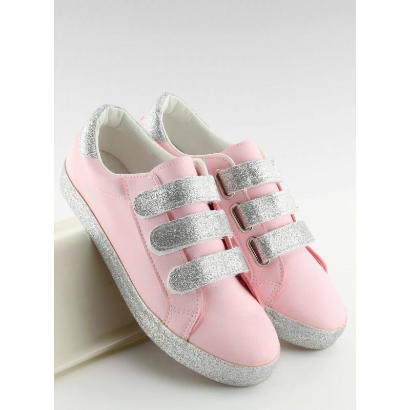5883b56f03 Letná obuv dámska ružová