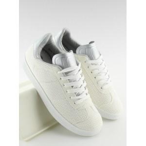 Biele tenisky dámske