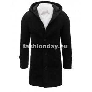 Kabáty pánske s kapucňou