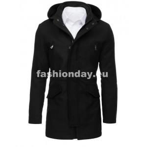 Jesenné kabáty na zips