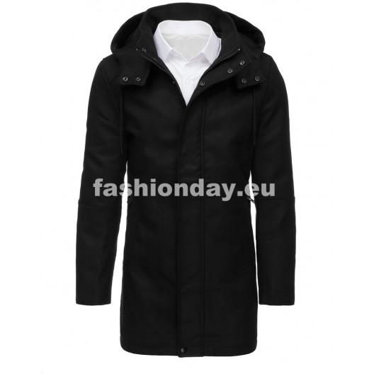 Pánske zimné kabáty