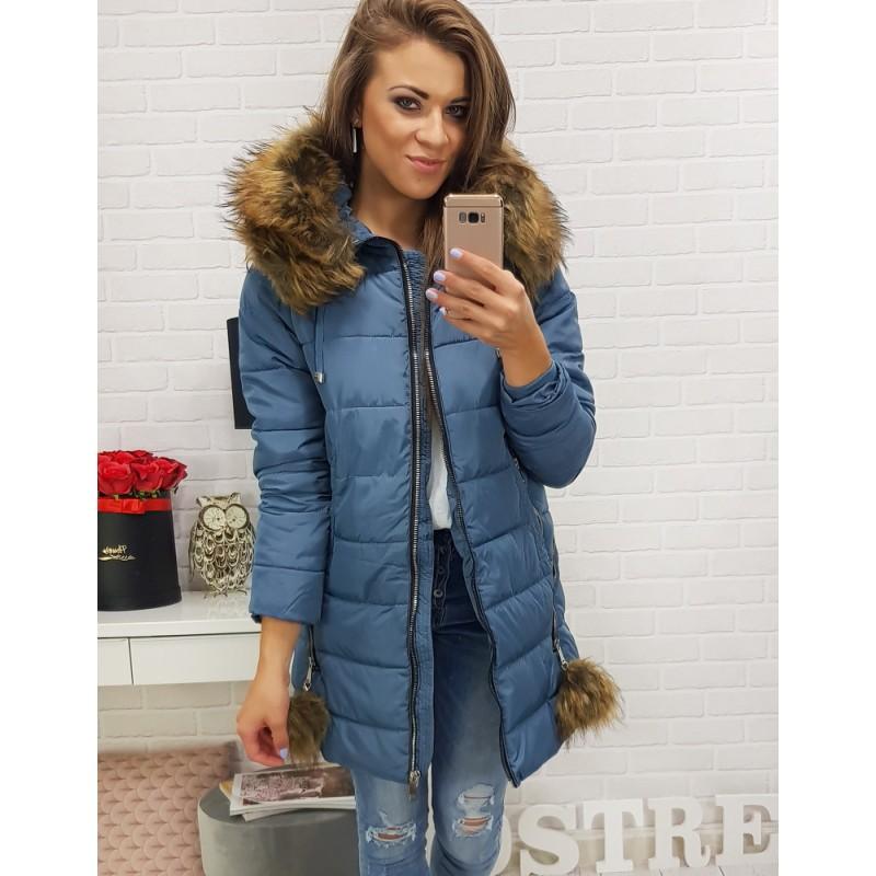 c15f2bd9ff5a Kvalitné zimné bundy dámske