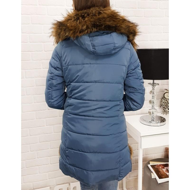 18230ce48 Kvalitné zimné bundy dámske