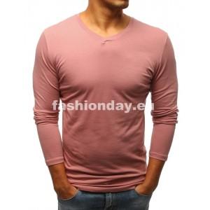 Jednofarebné tričká pre mužov