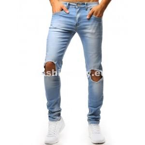 Nohavice pánske moderné