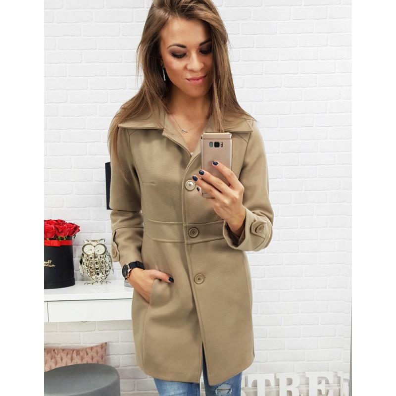 Elegantné dámske kabáty e87460cb411