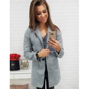 Krátke kabáty dámske
