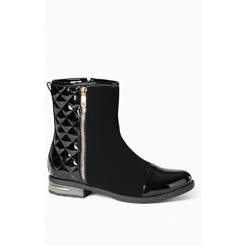 c3b729e62864 Predchádzajúci. Členkové dámske topánky s nízkym opätkom ...