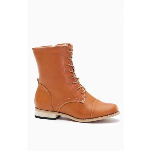 Elegantná dámska obuv s nízkym opätkom