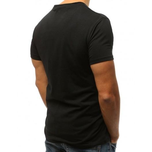 Farebne pánske tričko