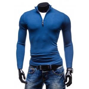 Pánske svetre ktoré sú vhodné na bežné nosenie do práce
