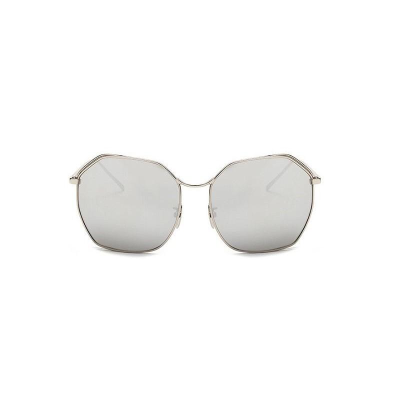 Slnečné okuliare s originálnym kovovým rámom 79a4cec805a