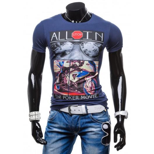 Pánske tričká rôznych farIeb za najlepšie ceny