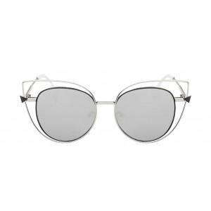 Slnečné okuliare zrkadlové