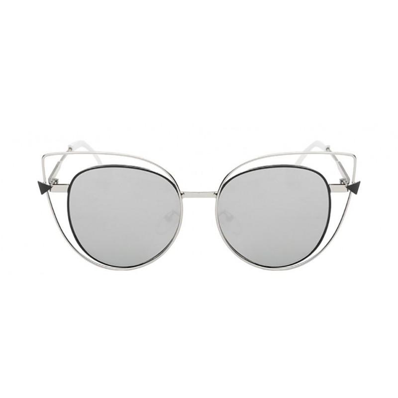 Slnečné okuliare zrkadlové 2d6227dcf68