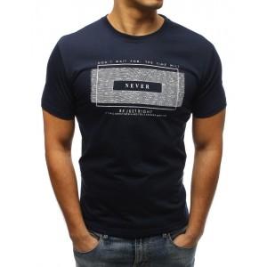Pánske značkové tričko