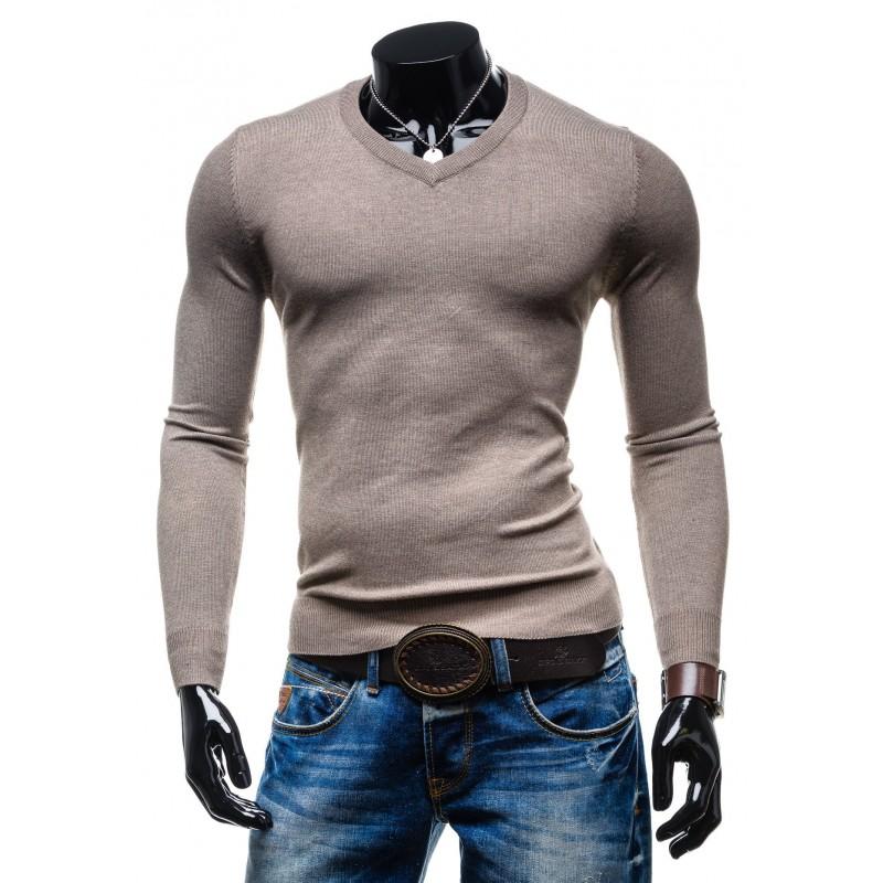 554584ad8773e Pánske svetre, ktoré sú vhodné na bežné nosenie do školy - fashionday.eu
