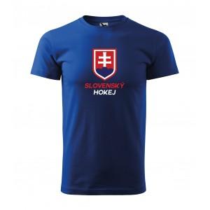 Slovenské hokejové tričko na majstrovstvá sveta