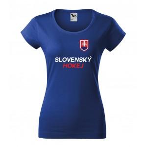 Dámske tričko s krátkym rukávom na MS 2019
