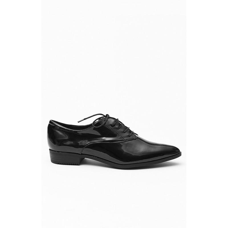 4951144854d5 Dámska spoločenská obuv vhodná na každú príležitosť čiernej farby ...