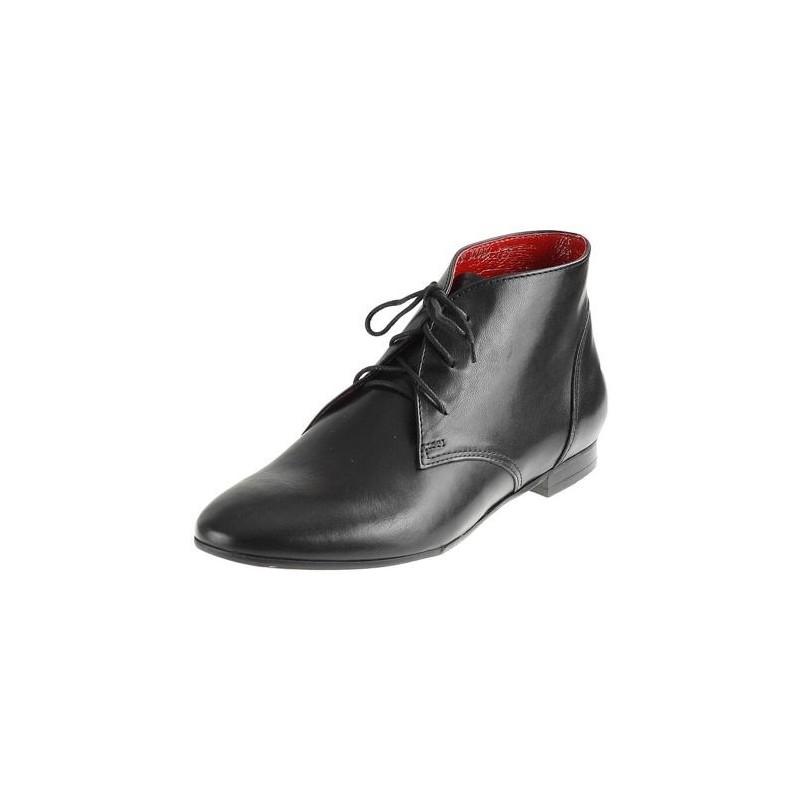 591879316ddbd Značkové dámske topánky ideálne na každý deň v čiernej farbe ...