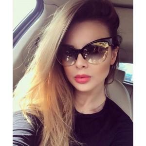 Štýlové dámske slnečné okuliare na každú príležitosť