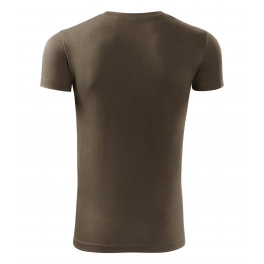 Letné pánske tričko s krátkym rukávom