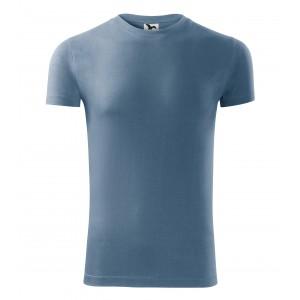 Pánske bavlnené tričko s krátkym rukávom