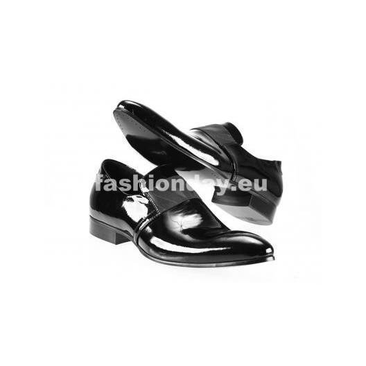 Pánske topánky - čierne