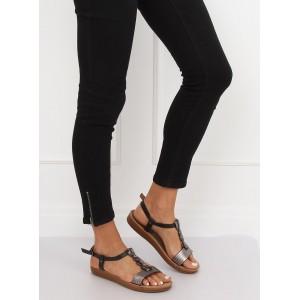 Elegantné dámske letné sandale