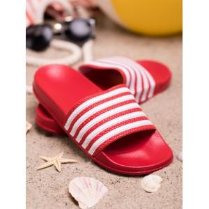 1b2252594 Dámska obuv 39 - dámska obuv guma a kaučuk - dámska obuv Červená