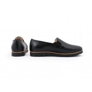 VEĽKOSŤ 36 Dámske kožené topánky