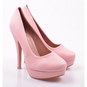 Ružové dámske lodičky na každú príležitosť