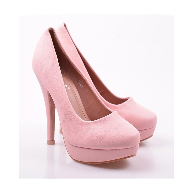 fcb78f53be3e Ružové dámske lodičky na každú príležitosť - fashionday.eu